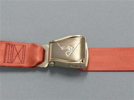 Aircraft Seat Belt Buckle
